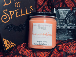 Cromwell Kitchen Candle