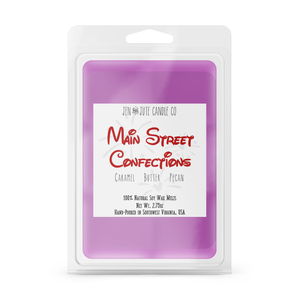 Main Street Confections Wax Melt