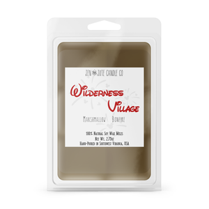 Wilderness Village Wax Melt