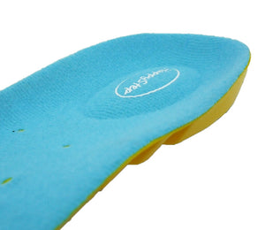 Memory Foam Gel Insoles