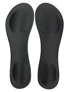 High-Heel and Sandal Insoles