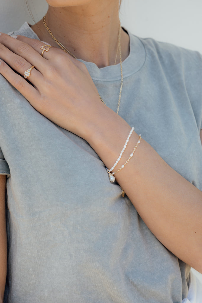 By The Sea Bracelet|By The Sea Armband