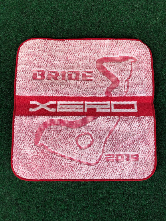 BRIDE XERO 2019 Promotional Towel