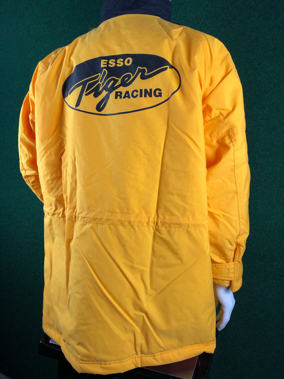 ESSO Tiger Racing - JGTC Supra Team Insulated Jacket