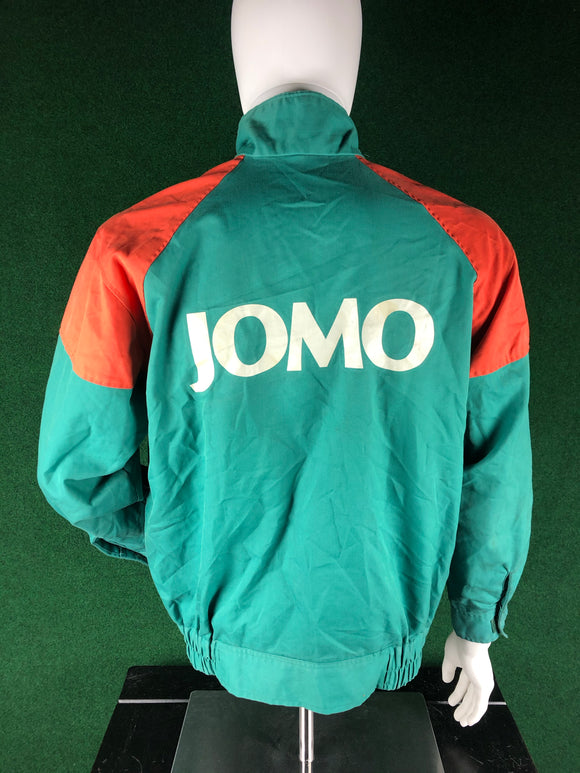 JOMO Authentic Vintage Gas Station Staff Jacket