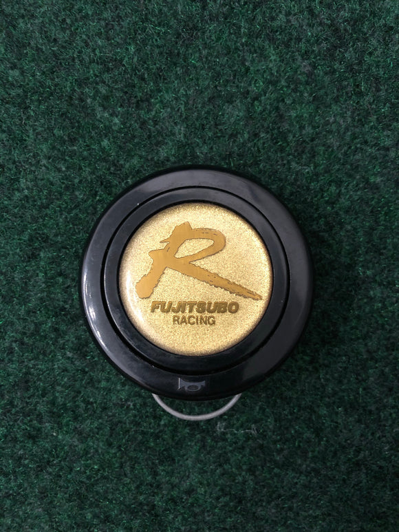 FUJITSUBO Racing Gold Horn Button