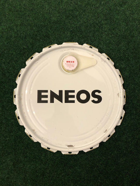ENEOS - 20L Oil Can Lid