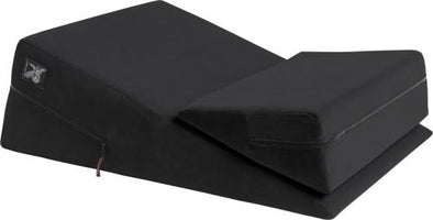 Wedge/Ramp Position Pillows - Black