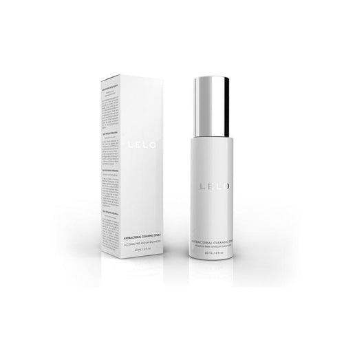 Lelo - Antibacterial Cleaning Spray