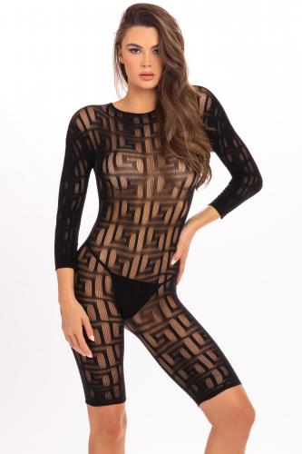 Reckless Bodystocking