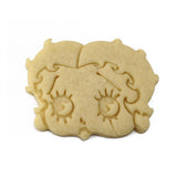 Betty Boop Cookie Cutter