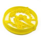 Big Bird Cookie Cutter