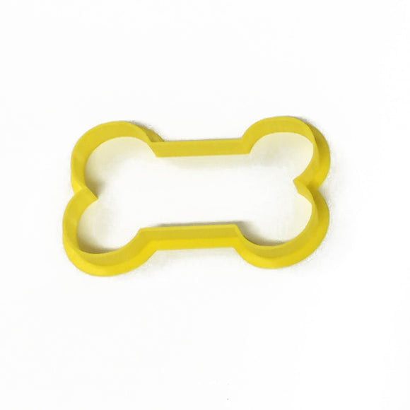 Bone Cookie Cutter Type 1