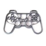 PS3 Controller Cookie Cutter