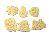 Chrono Trigger - Chrono Cookie Cutter