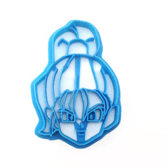 Chrono Trigger - Merle Cookie Cutter