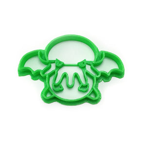 Cthulhu Cookie Cutter