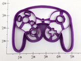 Gamecube Controller Cookie Cutter