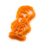 Doctor Who 11th Doctor Cookie Cutter
