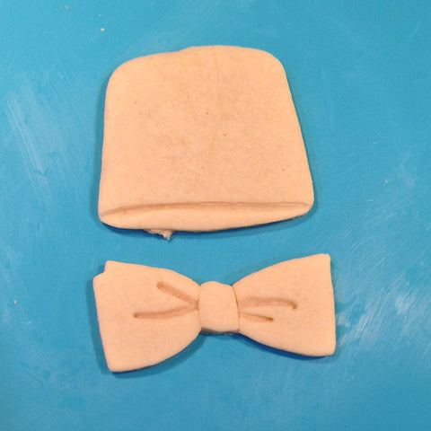 recipe: bow tie cookie cutter [37]