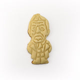 Doctor Who War Doctor John Hurt Cookie Cutter