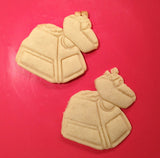 Doctor Who K-9 Cookie Cutter