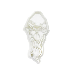Doctor Who Ood Cookie Cutter