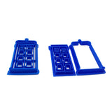 Doctor Who Tardis Cookie Cutter