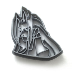 Final Fantasy 7 Sephiroth Cookie Cutter