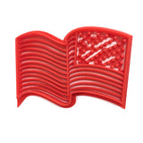 American Flag Cookie Cutter