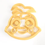 Chica from Five Nights at Freddy's Cookie Cutter
