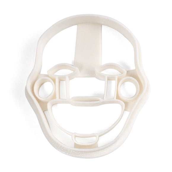 Puppet from Five Nights at Freddy's Cookie Cutter