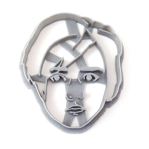 Game of Thrones Arya Stark Cookie Cutter