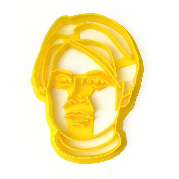 Game of Thrones Brienne of Tarth Cookie Cutter