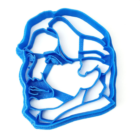Game of Thrones Catelyn Stark Cookie Cutter