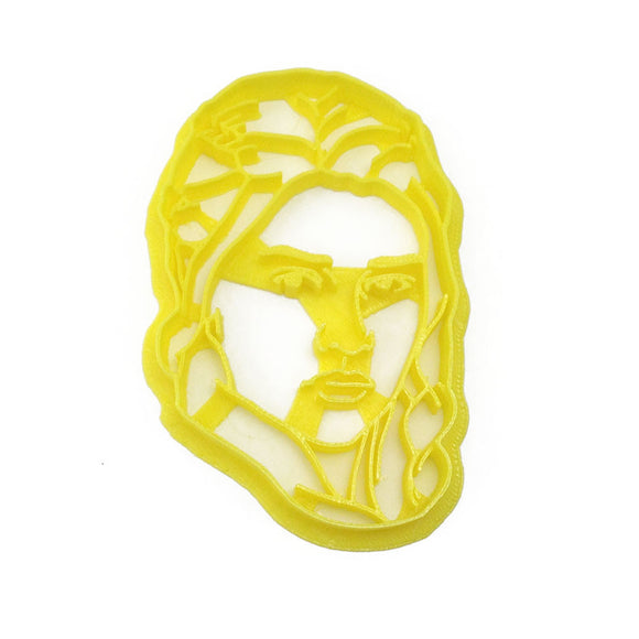 Game of Thrones Daenerys Targaryen Cookie Cutter
