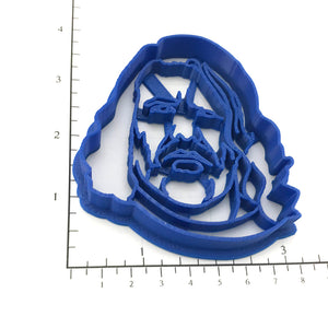 Game of Thrones 'The Hound' Cookie Cutter