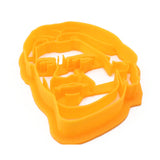 Game of Thrones Jaime Lannister Cookie Cutter