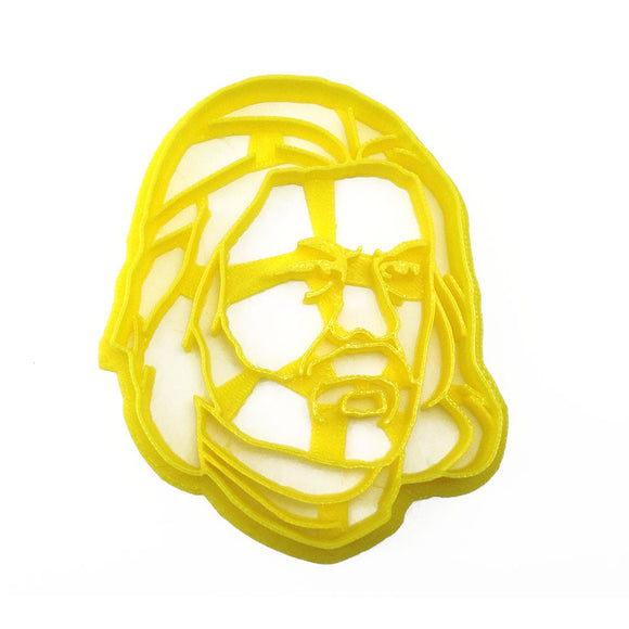 Game of Thrones Ned Stark Cookie Cutter