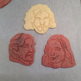 Game of Thrones Jon Snow Cookie Cutter