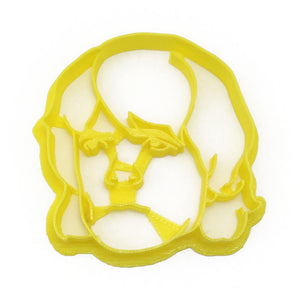 Game of Thrones Tyrion Lannister Cookie Cutter