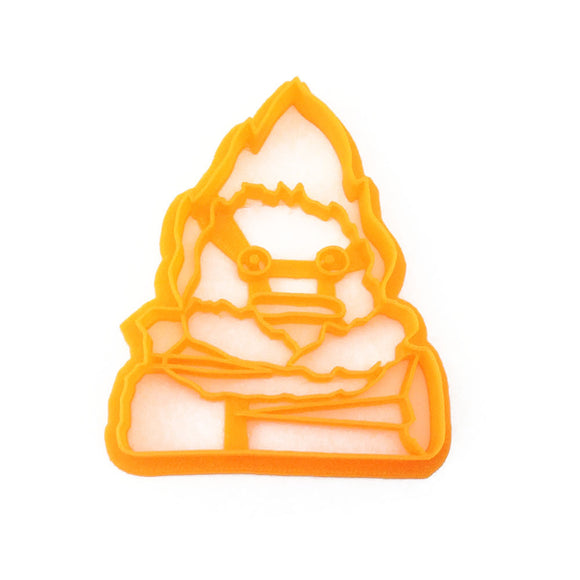 Howl's Moving Castle - Calcifer Cookie Cutter
