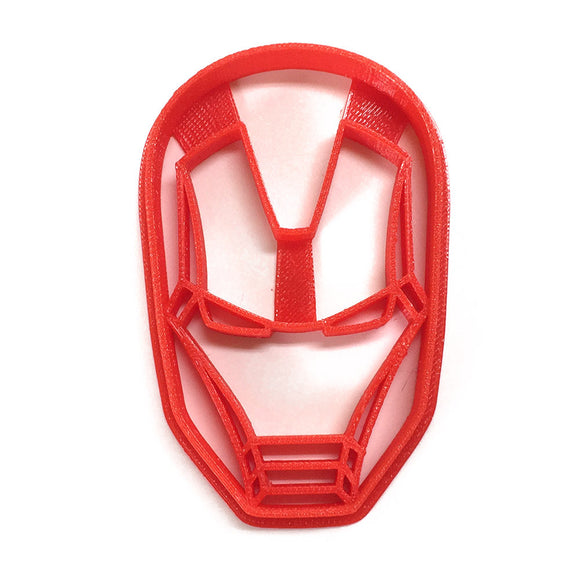 Ironman Cookie Cutter