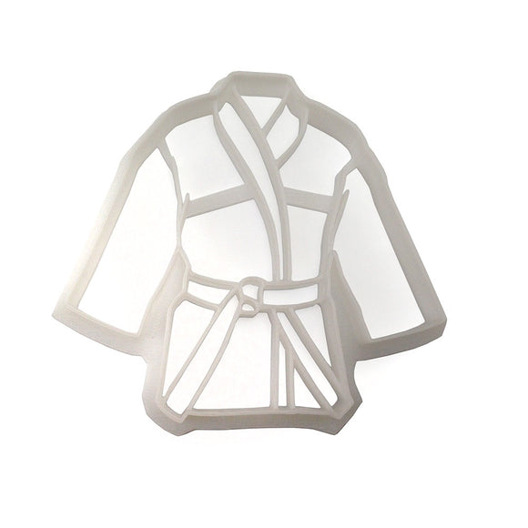 Karate Gi Cookie Cutter