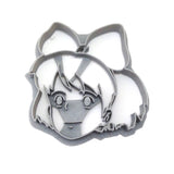 Kiki's Delivery Service Cookie Cutter