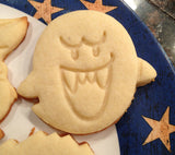 Super Mario Boo Buddy Cookie Cutter