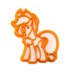 My Little Pony Applejack Cookie Cutter
