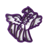 My Little Pony Friendship is Magic Twilight Sparkle v2 Cookie Cutter