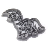 My Little Pony Zacora Cookie Cutter