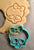 Monster High Skullette Cookie Cutter